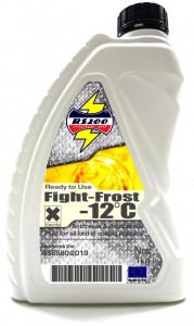 Fight-Frost -12C